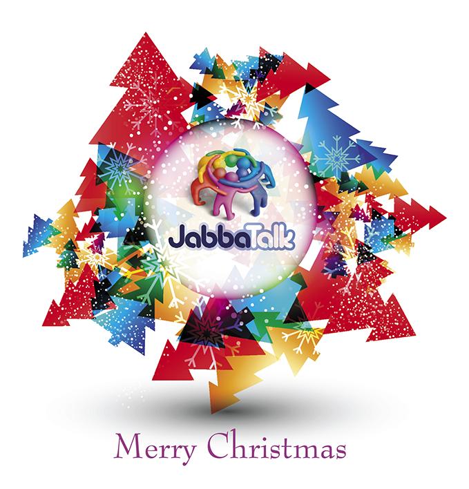 Jabbatalk-Christmas-Card-Logo
