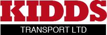 Kidds Transport Ltd
